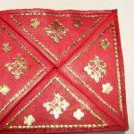 artesanía marroquí en cuero