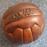 cuero en el futbol