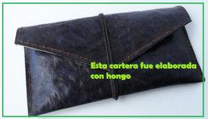 hongos: La próxima chaqueta de cuero estará hecha de mushroom skins 1